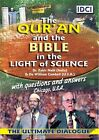 The Qur'an & The Bible In The Light Of Science. Debate bet Z.Naik & W.Campell