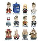 "TITAN DOCTOR WHO 3"" VINYL FIGURE - CHOOSE YOUR  CHARACTER - WAVE 5 GALLIFREY"