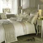DUO Oyster bedding range by celebrity designer Kylie Minogue, choose duvet co...