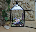 PERSONALISED FAIRY in a LANTERN, Handmade Polymer Clay Collectible CHOICES