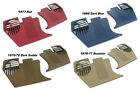 1968 - 1977 Corvette Kick Panels in Factory Colors. NEW!!!