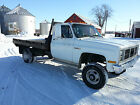 GMC+%3A+Sierra+3500+4x4+Dually+Flatbed