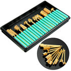 Nail Drill Bits File Grinding Engraving Electric Machine Manicure Pedicure Tool