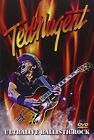 Ultralive Ballisticrock - Ted Nugent New & Sealed DVD Free Shipping
