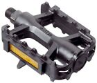 Raleigh MTB Mountain Bike / Cycle Plastic Pedals
