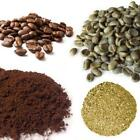 Arabica Coffee Beans - Green and Roasted - Whole and Ground - Supplyist