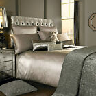 Miriana Nude bedding range by celebrity designer Kylie Minogue, choose duvet ...