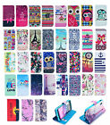 Charming Stand Flip Wallet PU Leather Hybrid Case Cover For LG Optimus G2 D802