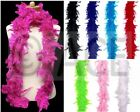 Luxury Party Costume Feather Boas Dressup Wedding Party Fluffy Feather Boa