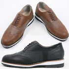 scd0830 oxford casual shoes Made in korea