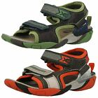 Boys Clarks Casual Sandals - Xtra Heat