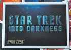 Star Trek Movies 2014 (Into Darkness) Parallel Silver Card Singles 41-80 CHOOSE
