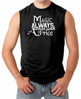 Magic Always Comes With A Price Men's SLEEVELESS T-shirt