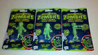 Green Grow Zombies Glow in the Dark Grows 600% in water Zombie Zombies Wow NEW