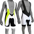 Cycle / Cycling Bib Shorts Bicycle Racing Sports Bib Tights ANTI-BAC PADDING