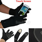 Winter Outdoor Skiing Snowboard Cycling Tactical Waterproof Touch Screen Gloves