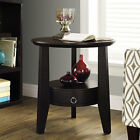Monarch Specialties Accent Table with Drawer