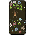 Balancing Animals Hard Case For Apple Phone Models