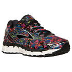 AUTHENTIC Brooks Adrenaline GTS 15 Kaleidoscope Black # 1101811D 016 Men sz