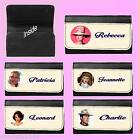 PU LEATHER GLASSES/SUNGLASSES CASE HOLLYWOOD ICON OF THE GOLDEN ERA