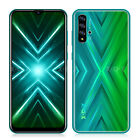 8.GB 2SIM Android 8.1 Unlocked Smartphone Touch 3G GSM Quad Core 2SIM Cell Phone