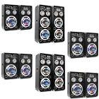 "6.5"" 8"" 10"" 12"" Skytec Karaoke Party LED Active DJ Disco Speakers 400W - 1200W"