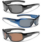 Polarized Men's Fishing Golf Cycling Sport Sunglasses Anti-Glare Driving Glasses