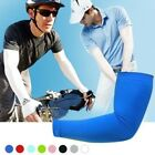 10pair Lot Cooling Athletic Sport Skins Arm Sleeves Sun Protective UV Cover Golf