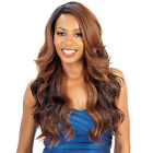 Model Model Deep Invisible L Part Lace Front Wig - ALPINE MEADOW