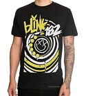 Blink-182 Hypnotic Logo 20 Years pop punk alternative rock T-Shirt XL (Last) NWT
