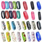 Muticolor Brand New Replacement Band and Clasp For The Fitbit Flex 32 colors