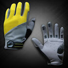 Attractive Full finger gloves cycling bike bicycle sports riding  Adults BEST