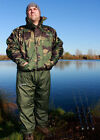 Phat Fish Waterproof Clothing Trousers / Jacket ALL VARIETIES Fishing tackle