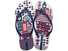 Ipanema Unique III 3 London Womens Flip Flops / Sandals - 81562 See Sizes