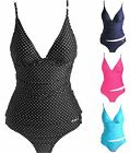 NEW KULU TANKINI SWIMWEAR PADDED TOP BIKINI BRIEF SET CHOOSE COLOUR SIZE RRP £39