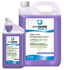 Anigene HLD4V High Level Disinfectant Cleaner