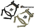 1X New Tactical Airsoft Suspension System Military Chin Strap for MICH Helmet B