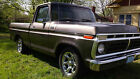 Ford+%3A+F%2D100+F+100+Custom+1977+ford+f+100+short+bed+hot+rod+429+c+6+auto