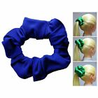 Royal Soft & Silky Scrunchie Ponytail Holder Hair Accessories  50+Colors