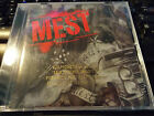 Mest [Clean] [Edited] by Mest (Album CD, Jun-2003, Maverick) Sealed Promo