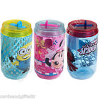 Minions Spiderman Minnie Mouse Soda Can Drink Container School Drinking Bottle