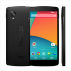 Original LG Google Nexus 5 16GB 4G D820 D821 Unlocked Wifi NFC Wireless Charging