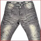 JAPRAG™ - Style JR4405 Men's Jeans Grey AUTHORIZED JAPRAG™ DEALER