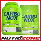 OLIMP Carbonox Carbo-nox Powder Recovery Carbohydrate Energy Drink Many Flavours