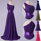 SUMMER LONDON Sexy Bridesmaid Evening Wedding Prom Gown Party Dresses PLUS SIZE