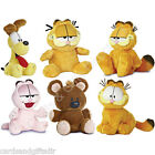 Garfield Cat Characters Odie Pooky Arlene TV Soft Toy Plush Toys