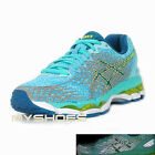 ASICS GEL NIMBUS 17 LITE SHOW WOMENS RUNNING SHOES T5N5N.6793 + RTN SYDNEY