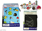 Angry Birds Zip around Neoprene ipad protective case in 2 Designs Angry Birds