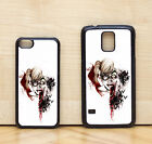 NEW Batman Joker and Harley Quinn Evil Case Cover iPhone Samsung HTC