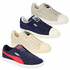 Unisex Puma Trainers 35771910 Lace Colour-Whisper White or grey/violet/white